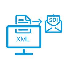 fattura elettronica xml