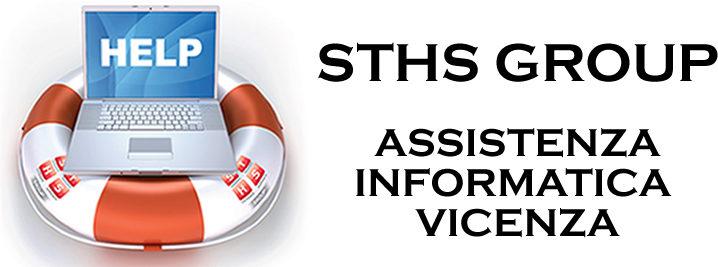 STHS GROUP Riparazione computer – Assistenza Informatica Vicenza